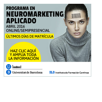 Programa en Neuromarketing Aplicado