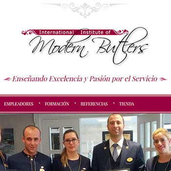 International Institute of Modern Butlers