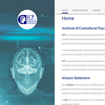 Institute of Craniofacial Psychology (ICP)