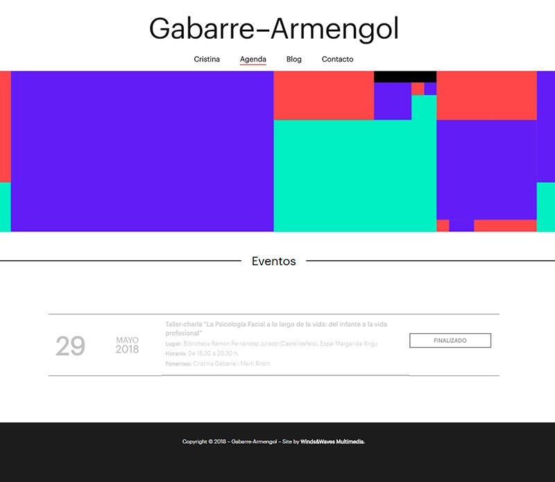 Gabarre-Armengol