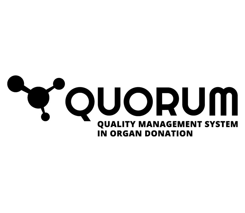 QUORUM - Quality Management System in Organ Donation