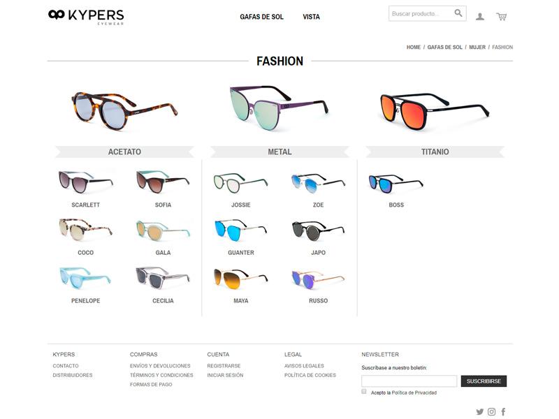 Kypers Eyewear