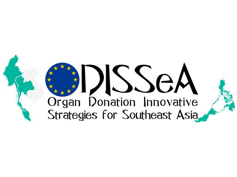 ODISSeA - Organ Donation Innovative Strategies for Southeast Asia